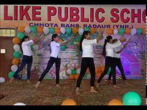 Mix Patriotic Song Performance (Independence Day Special)
