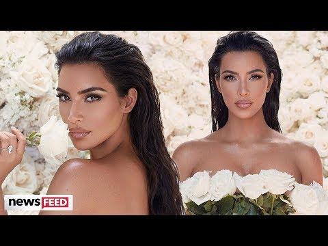 kim kardashian kanye west started dating