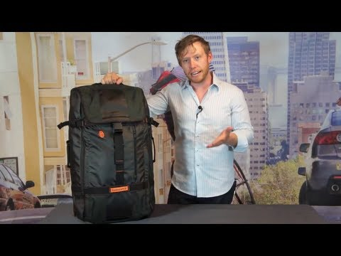 Timbuk2 | Aviator Wheeled Backpack