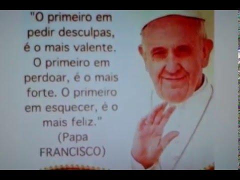 Família Lugar De Perdão Papa Francisco Youtube Youtube