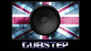 Dubstep Logo (Song: Rusko - Cockney Thug)