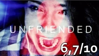 ParliamoDi- Unfriended (RECENSIONE)