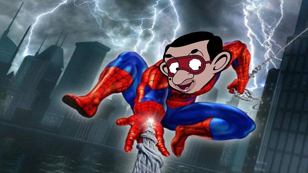 Mr Bean Videos Auf Deutsch