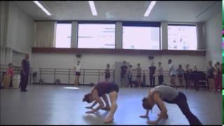 A Season at the Julliard School   Trailer