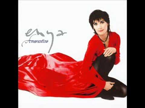 Enya - (2005) Amarantine - 12 Water Shows The Hidden Heart