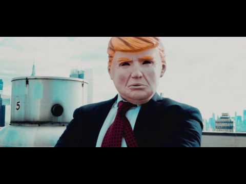 Presidential Parody