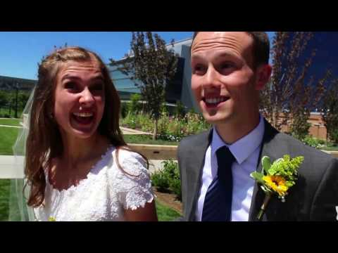 Hannah & Braden Snell Wedding Video