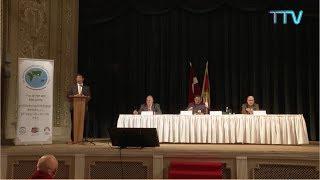 The 7th World Parliamentarians' Convention on Tibet Riga, Latvia