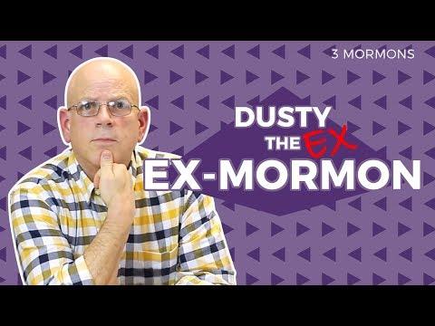 An Ex Ex-Mormon's Story | 3 Mormons