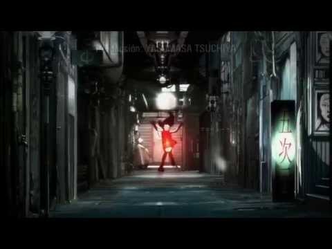 SHORT PEACE: Opening Animation Full HD 1080p