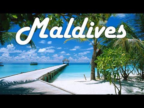 Maldives Vacation December 2014