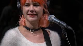 Bleached - Full Performance (Live on KEXP)