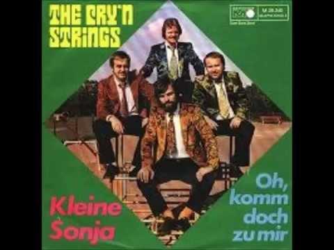 The Cry'n Strings - Kleine Sonja