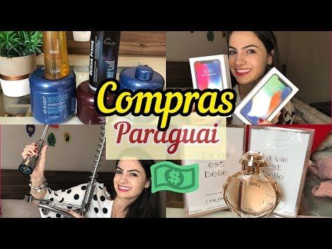 COMPRAS NO PARAGUAI!!