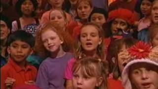 Hillsong - My Heart Sing Praises - God is in the House 1996