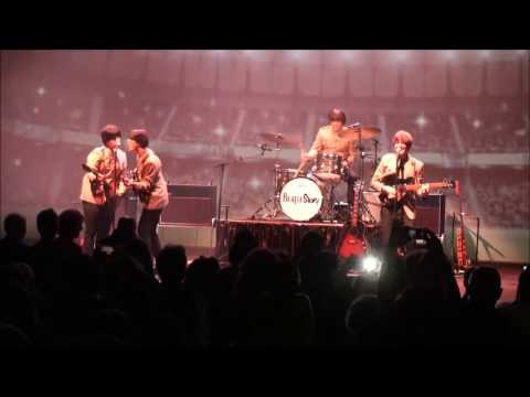 BeatleStory: il più grande tribute ai Beatles live a Roma