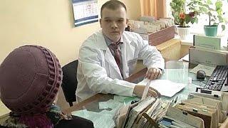 Специалисты из Курской области проходят обучение в Сколково
