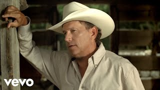 Watch George Strait Troubadour video