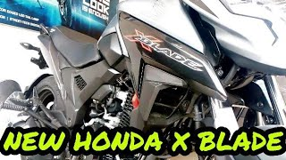2018 HONDA X BLADE IS IT WORTH TO BUY || Must Watch