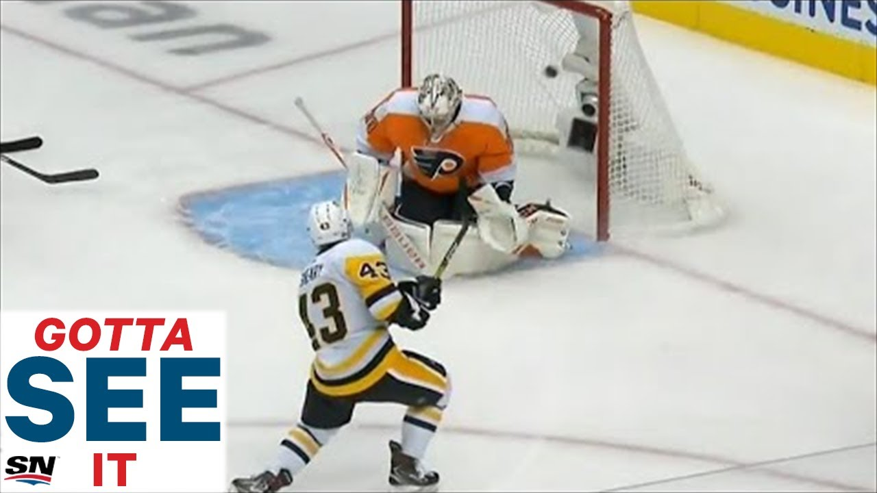 Murray to start for Penguins in Game 1 of Qualifiers