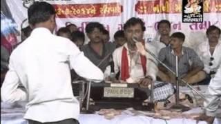 Kirtidan Gadhvi - Mogal Aavo Re Navrat Ramva - Santvani - Nani Mandavdi