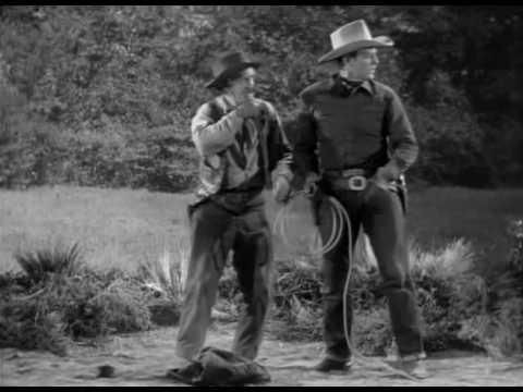 Rustlers on Horseback (1950) Allan (Rocky) Lane