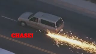 CRAZIEST POLICE CHASES COMPILATION