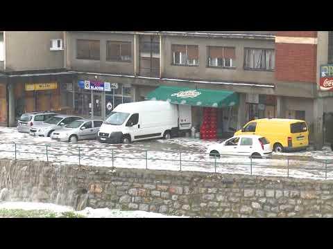 TV5 - Nevreme u Užicu, 13.06.2018.