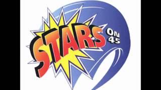 Stars on 45  - Stars on 45 (12 inch mix)