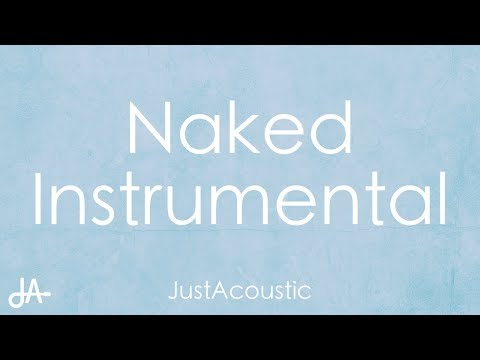 Ella Mai - Naked (Acoustic Instrumental)