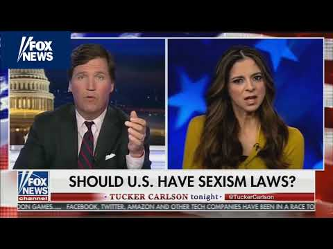 """Sexist Thoughts & SPEECH should be CRIMINALIZED"" - Cathy Areu"