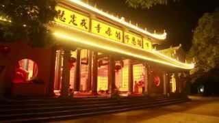 Cảnh đẹp Chùa Khai Nguyên - chuakhainguyen.com