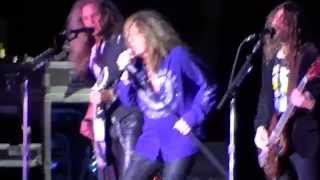 """Slide It In"" (Live) - Whitesnake (Summerfest 2015)"