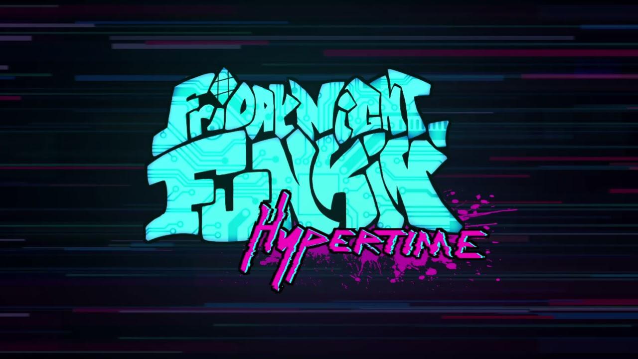 (Teaser) Friday Night Funkin' Hypertime OST - Future Music