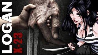 Logan fragman i̇ncelemesi i wolverine ve klon kızı x-23