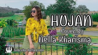 Hujan - Utopia Cover By Nella Kharisma (Pop Versi 2019)
