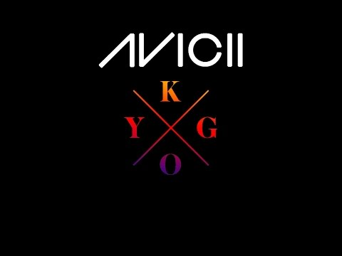 Kygo - Fiction Avicii Collab Remix