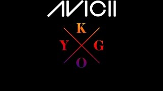 Kygo - Fiction (Avicii Collab Remix)
