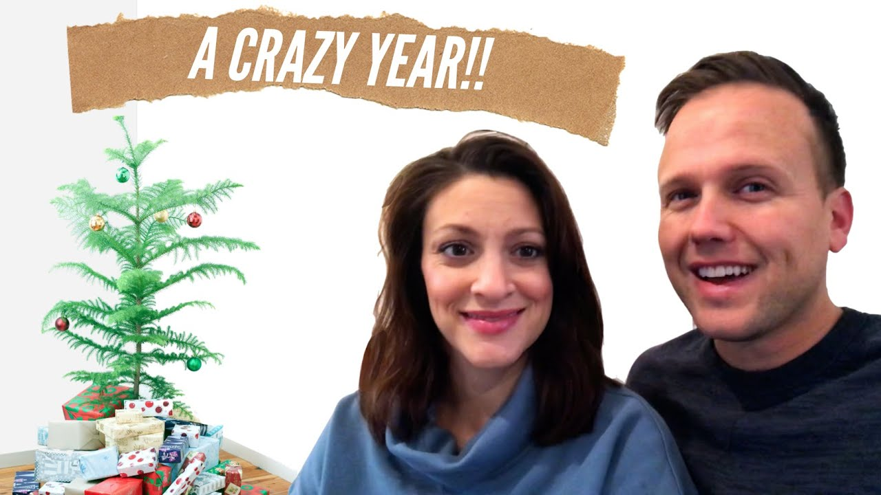 A Crazy Year!!