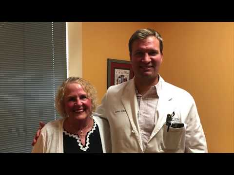 Dr. Jon Mason-Spinal Fusion Surgery