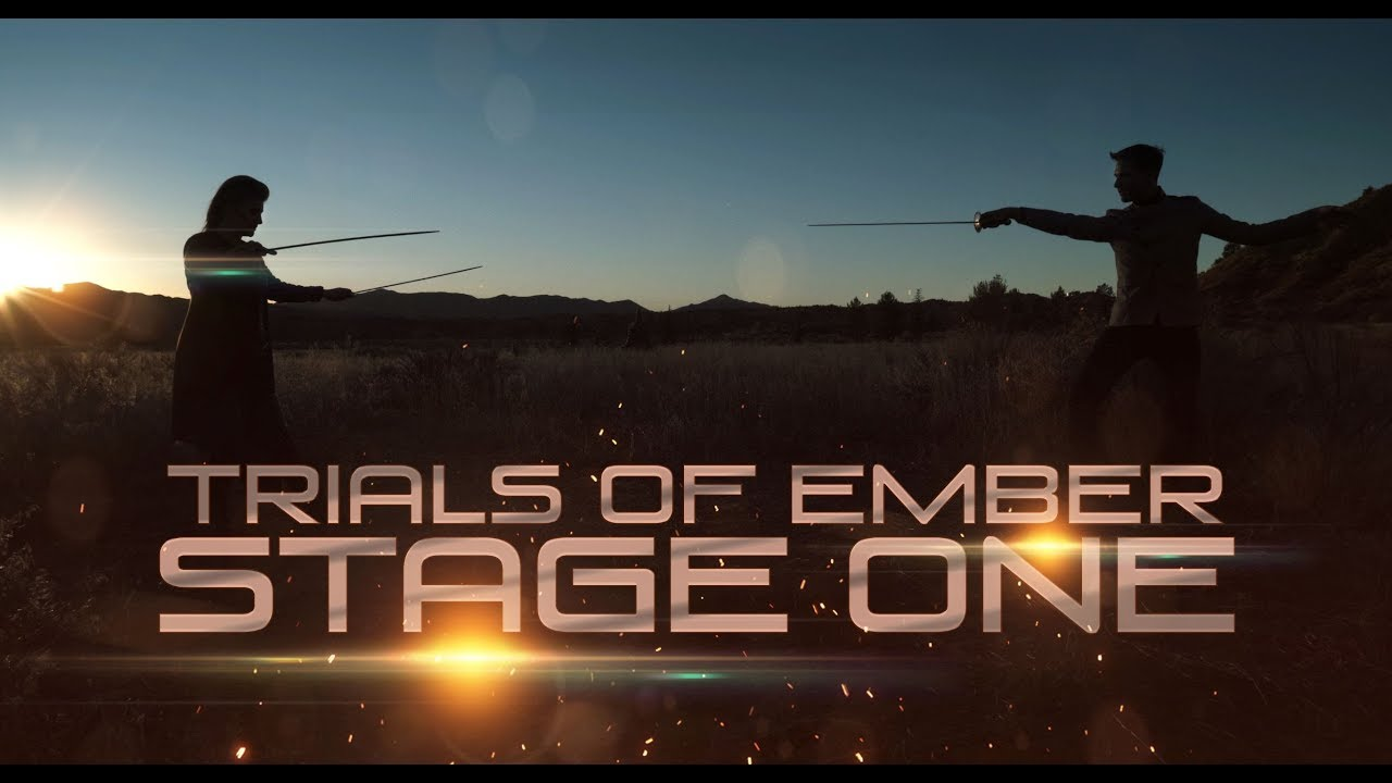 Trials Of Ember: Stage One
