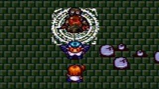 ようやく迷宮を抜け、3つ目の魔導球を見つける。 だが・・・