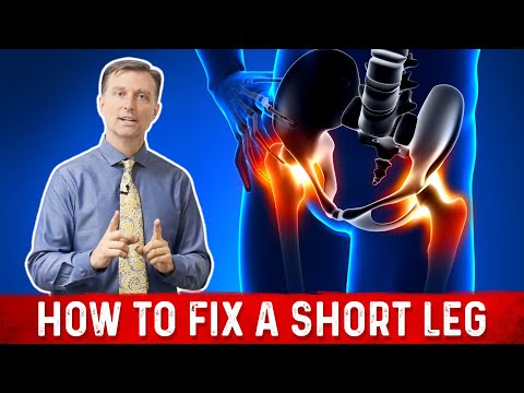 How to Fix a Short Leg