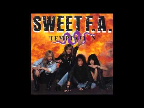 Sweet FA  Temptation Full Album
