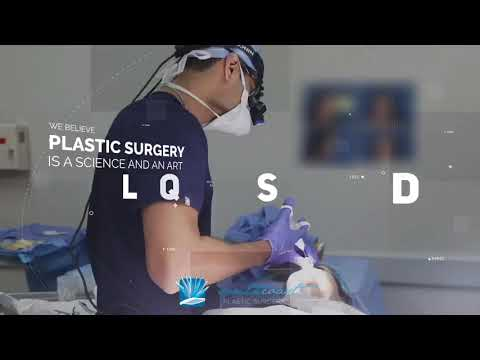 Breast Augmentation and Rhinoplasty Combination - South Coast Plastic Surgery