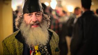 Interview With Vermin Supreme