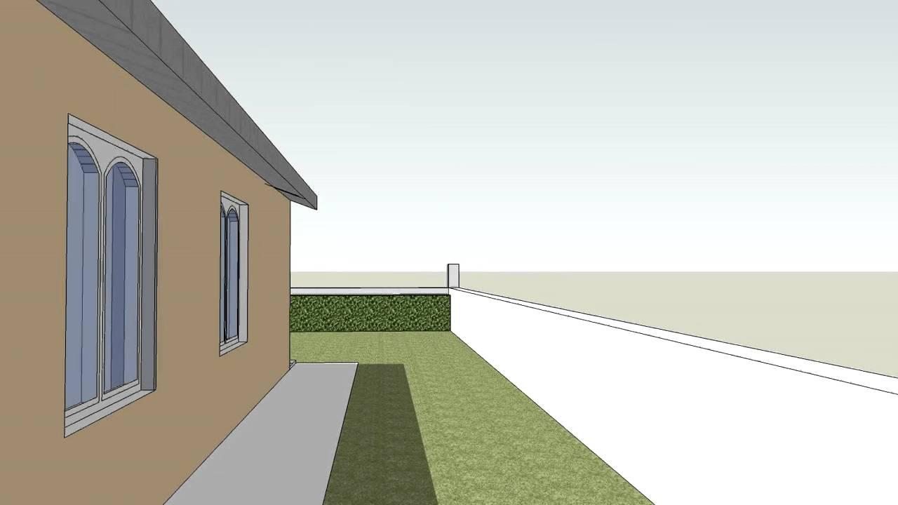 Nigeria bungalow model final