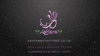Ashiana Restaurant | Authentic Kashmiri Cuisine | Christmas Buffet