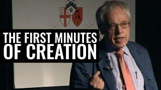 Скачать The First Three Minutes Of Creation Professor Joseph Silk FRS