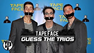 Baixar Guess The Famous Trios Ft Tape Face | Twist and Pulse
